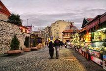 Istanbul  / by sevim metin