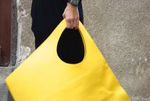 ohlalahydi // how to use #yellow / the colour yellow is so promissing, so powerful, so bright. it clears up your bad mood:)