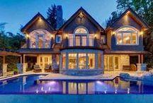My Dream Home  / Dream Homes