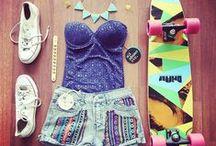 Fashion / <3