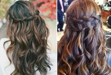 Hairstyles / <3