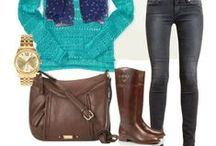 Fashion / Ideas for women's fashion trends and outfits