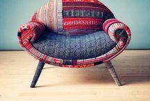 Easy Living & Interior Design / by Kelsey Hutchens