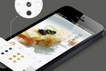 Mobile APP / webdesign on mobiles