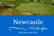 Newcastle Washington / People, Places and things to love about #NewcastleWA