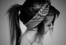Hairstyle / Hairdo hairstyle