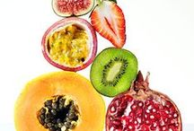 Healthy Food for Healthy Skin / All about how diet can greatly affect our skin.