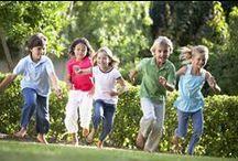 Attività per bambini / Attività per bambini di Fides