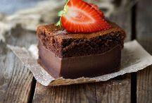 ~ Bars, Brownies & Cookies ~ / Yummie....just for in between...so delicious.