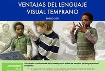 Spanish DHH Resources / Information and resources relating to deafness and the Education of DHH children in Spanish.