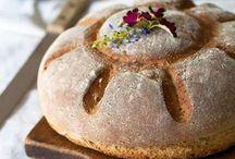 Bread...Brood / Bijzonder zelfgemaakt brood