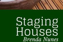 Staging Houses / The importance of a well-staged house