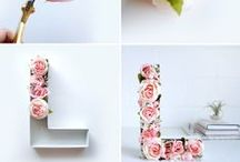How-To's & DIY's / How-to and Do-it-yourself projects & ideas!