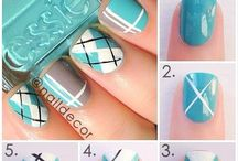 Nails / Nails I NEED to try!