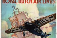 Vintage travel posters / Nostalgie