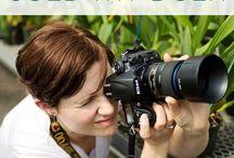 Valokuvavinkkejä