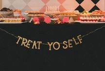 Parks and Rec Birthday Party (16) / by Caty Holcomb