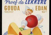 """Zo Hollands...""""Gezellig!"""" / de Zaanse Schans...Ot en Sien...Nijntje...klompen...molens...Verkade...tulpen...kaas...drop...Amsterdam....Rembrandt...van Gogh...het Rijksmuseum...te veel om op te noemen..."""