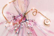Lovely Jewelry / Prachtige en bijzondere plaatjes...echt juweeltjes...niet zomaar een plaatje maar met recht een juweel.