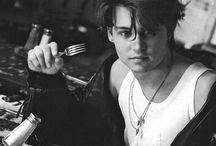 J♥D♥ / Jhonny Depp album