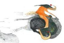 The Fox and the Cat / The Fox and the Cat from Pinocchio