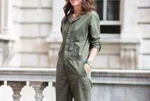 ohlalahydi // how to style #jumpsuits & #boilersuits / Jumpsuits and boilersuits