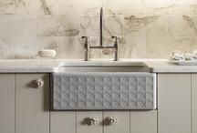 Decorative Kitchen Sinks