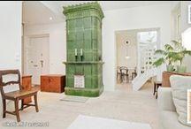 Kotisuunnitelmia / Home planning / by Milja A