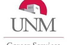 UNM Career Services