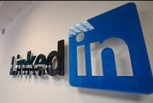 LinkedIn, Twitter and Facebook: Social Networking