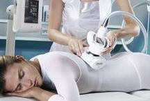 Endermologie® / Endermologie® is the first and only treatment in the world to be approved by the FDA for the reduction for cellulite. This thirty-minute soothing massage is non-surgical, non-invasive, and it is a painless procedure that improves blood circulation, contours the body, and reduces the appearance of cellulite.