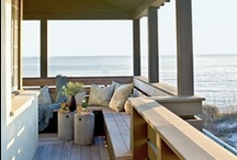 outdoor oasis / Lounge.