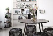 dining room / Enjoy.
