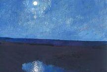 Night Paintings
