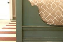 Repurpose Furniture Ideas / by Julie Nelson Rican