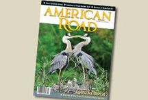 Photo Contest for American Road magazine / Show off your photography skills! Enter American Road's latest photo contest!