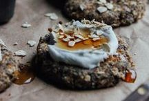 Sweets / Mostly raw, mostly vegan, easy to make, no need to bake sweets and treats