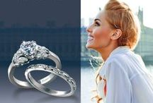 Advertising / rings | engagement | jewellery | gifts | love