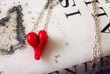 Valentine's Day / Great gifts ideas for Valentines Day to give to that special person.