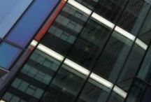 10 Brock Street NEQ / Nice London project by MBLD / Wilkinson Eyre using Lumino Vector LED lighting.