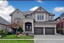 Real Estate / TamMar Team Featuring The Million Dollar Listings From The GTA Area.