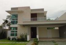 Casas no Condomínio Belvedere / Casas em Condomínio Fechado  - Condomínio Belvedere - Cuiabá MT    Ligue 65- 3663 2700 www.veranubiaimoveis.com.br