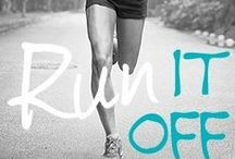 Running is Cheaper than Therapy / My obsession with long distance running and pushing your body past your minds limits