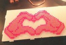 hama perlier beads