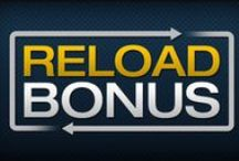 Promotions / The latest promotions from the best and most trusted online NetEnt casinos