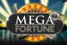 Progressive jackpot / News about NetEnt progressive jackpots, big wins and new progressive slot games