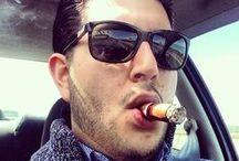 Cigars / by Mark Ruddy
