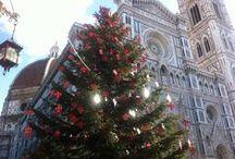 #Christmas #Natale #Tuscany