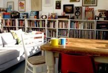 Re-MAKE - decor and living inspiration / Ideas for your home & life: for creating, up-cycling, re-cycling, re-inventing, re-organising, re-thinking, de-cluttering and living with less (i.e. mostly just doing-it-yourself on the cheap...)