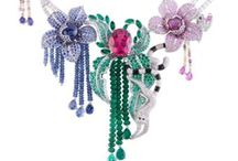 Ultimate Jewelry / Art, craftsmanship and beauty of the world renown jewelers